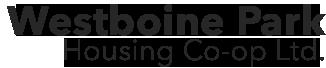 Westboine Park Housing Co-op